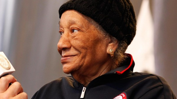 Alice Coachman Davis Dies In Her Hometown of Albany Georgia Aged 90.