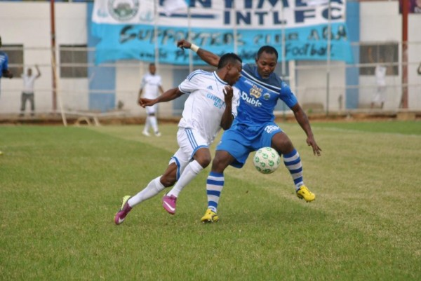 Giwa FC and Nasarawa United to Replay Botched League Game.
