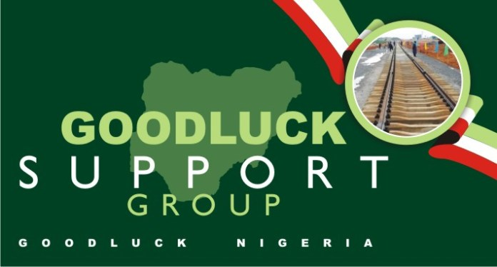 Goodluck Support Group