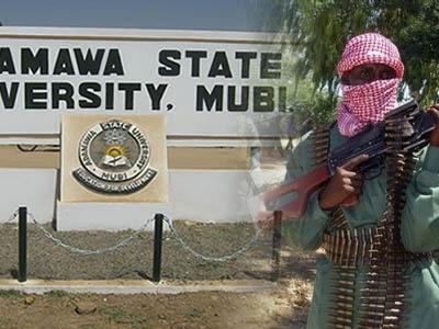Adamawa-State-University-Mubi-Boko Haram