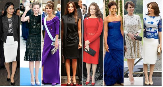 Photos Meet The World S Most Beautiful First Ladies Tobipocket