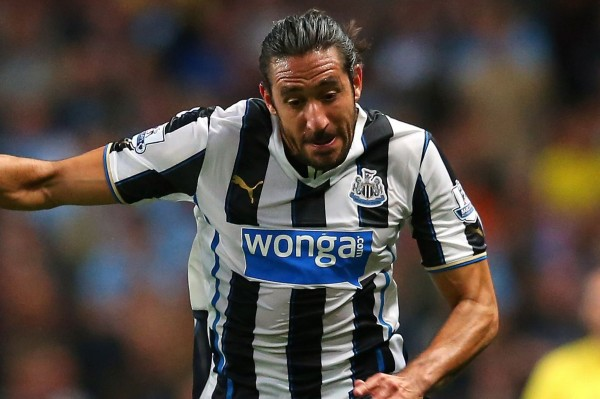 Jonas Gutierrez Receives All Clear After Cancer Treatment. Image: Getty.