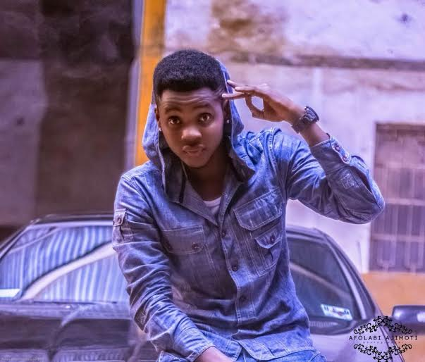 """i Get Kissed On Stage A Lot"", Kiss Daniel Reveals"