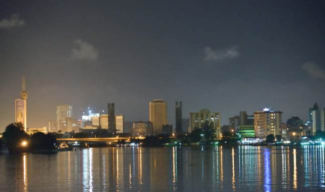 Most Developed Places In Nigeria