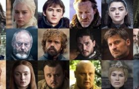 Game of Thrones Cast Salary 2020