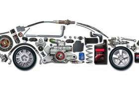 10 Best Car Spare Parts Market In Nigeria