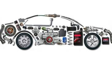 10 Best Car Spare Parts Market In Nigeria