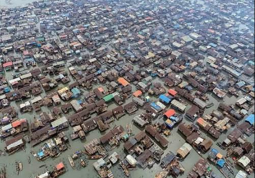 Villages In Nigeria