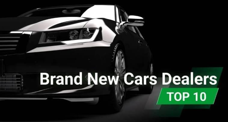 Top 10 Car Dealers In Nigeria