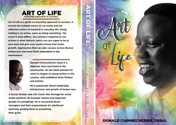 Art Of Life - An Everyday Approach To Success