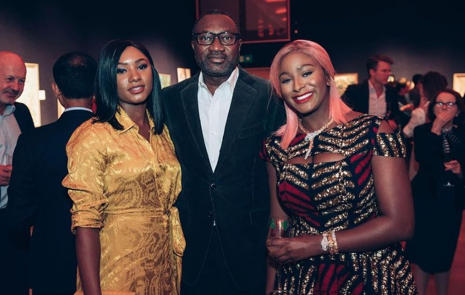 Femi Otedola Networth