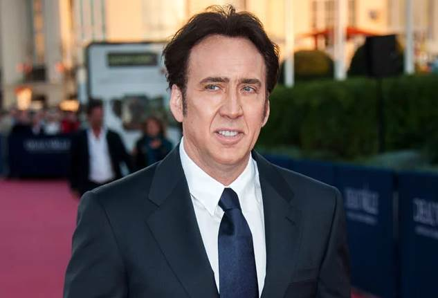 Nicolas Cage Net Worth, Biography, Movies, Lifestyle