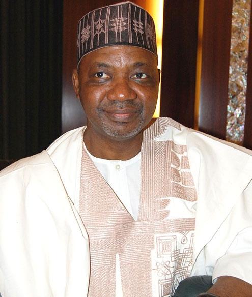 Vice-President-Sambo