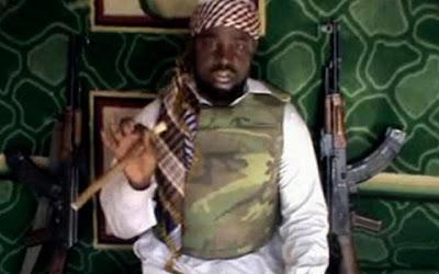 boko haram spokesman