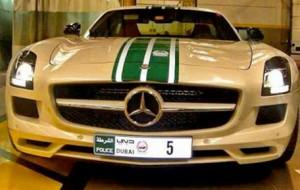 dubai-police-SLS-AMG-supercar