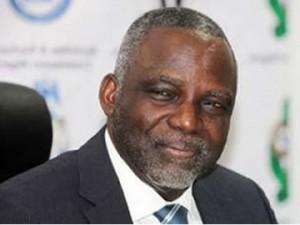 Prof. Barth Nnaji
