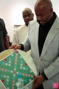 2013 Godswill Akpabio International Scrabble Classic.