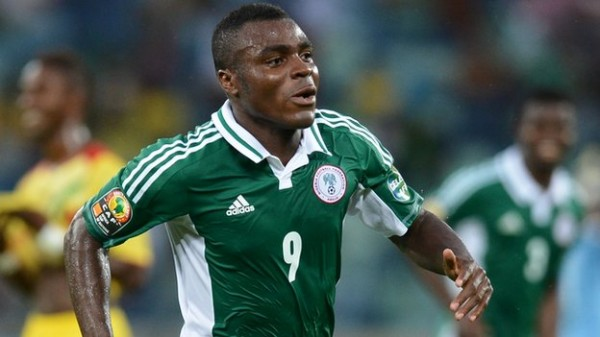 Emmanuel Emenike;s Brace Sunk the Walyas Antelopes in Addis Ababa.