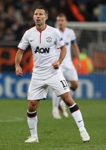 Ryan Giggs: The Footballer With the most Champions League Appearances- Qualifiers Inclusive.