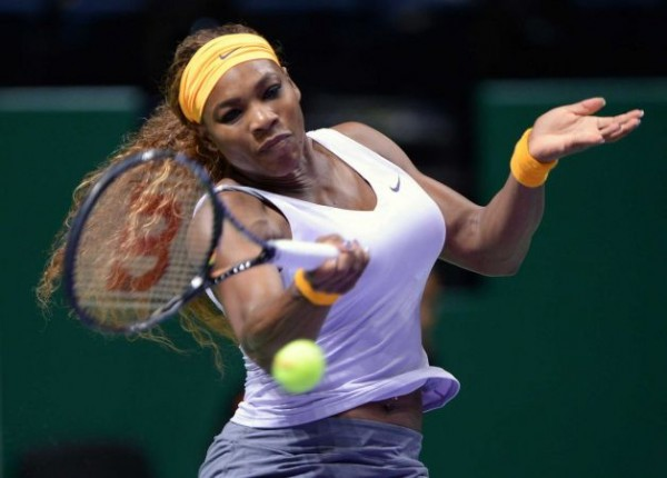 Williams Guaranteed to End the 2013 WTA Season as Number One.