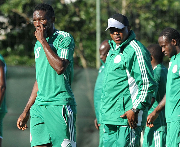Omeruo Wants to Play in Eagles' Playoff Return Leg.