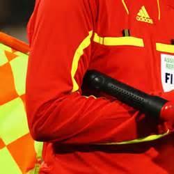 Match Referee.