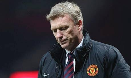 David Moyes Says Clubs are Too Quick to Fire Managers.