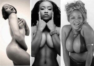 Pop-singers-Maheeda-Adokiye-and-movie-actress-Cossy-Orjiakor