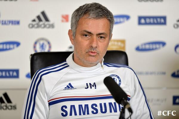 Jose Mourinho Hits Out at the Premier League Over Fixture List.