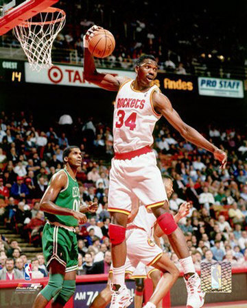 Hakeem Olajuwon to Work Closely With the NBA Africa Office Located In Johannesburg.