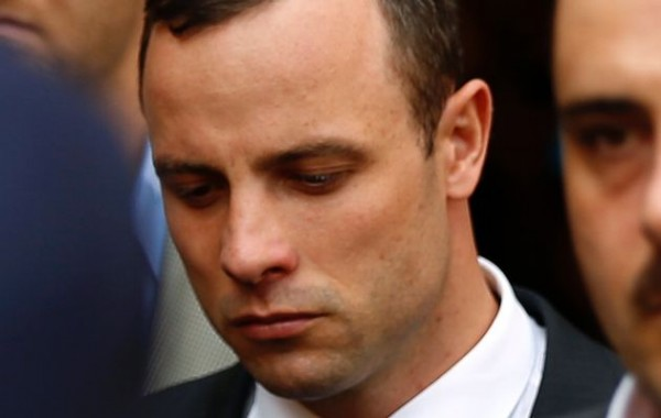 If Oscar Pistorius is Found Guilty of Murder, He could Serve  at Least 15 Years in Jail. Image: AP.