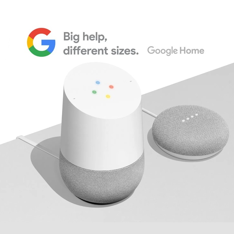Google Home Specifications 03