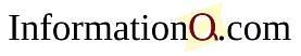 InformationQ New logo