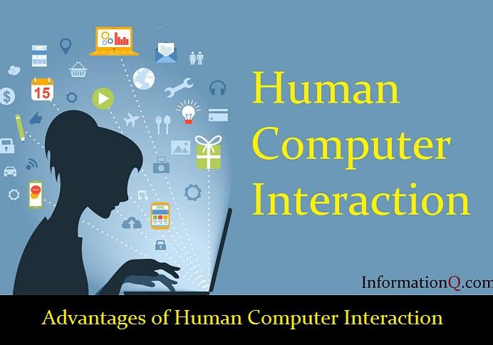 Human-Computer Interaction (HCI)