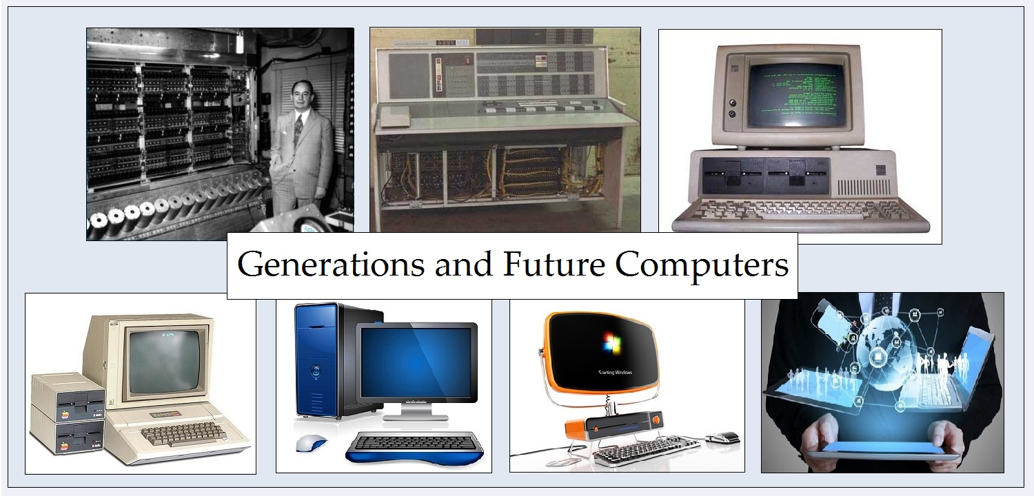 Generation and Future Computers