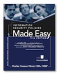Information Security Policies Made Easy