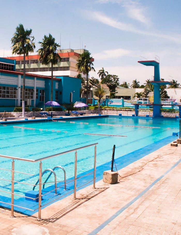 LAGOS AIRPORT HOTEL - Best Hotels near Lagos International Airport