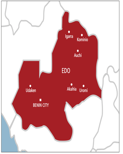 Tourist Attractions and Things to do in Edo State