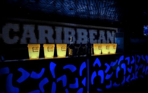 The Caribbean Lounge & Night Club Abuja