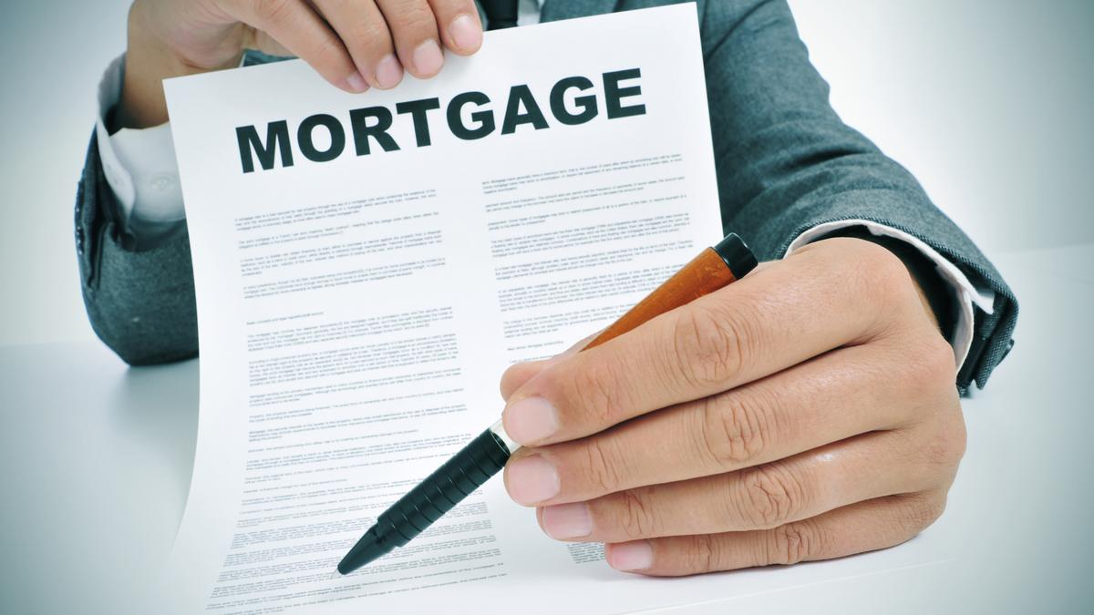 how to compare mortgage lenders