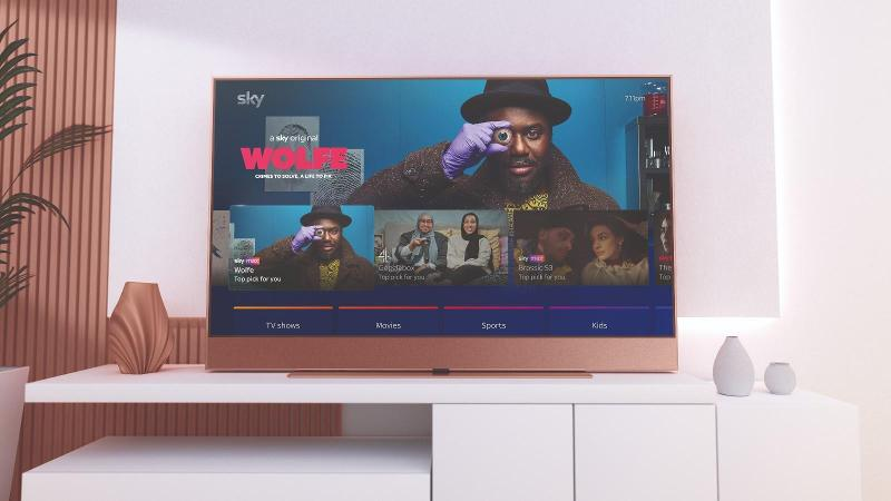 Is there a way to get extra channels on a sky digi box without subsciption at the moment we are useing it for free sat. Sky Glass is the first TV with Sky Q built-in & is coming ...