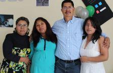 Celebran jubilación de Miguel Vásquez
