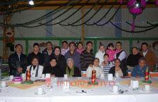 Reconocen a integrantes de CANIRAC en la Mixteca