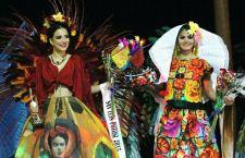 Obtiene Oaxaca título nacional Miss Teen Model Internacional México 2015