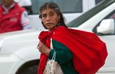 La participación y organización de las mujeres indígenas