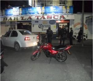 moto Tuxtepec
