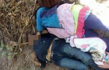 Asesinan a dos mujeres en Tecomaxtlahuaca