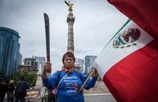 """""""Ley Eruviel"""", represalia contra Atenco"""