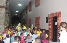 Que no gane el voto comprado, en la Mixteca vamos por el voto razonado: Elda Cruz