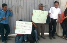 Demandan Antorcha Campesina atención de CDI